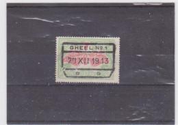 TR 45 Gheel - 1895-1913