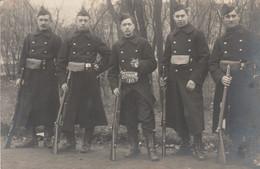 ABL ,Régiment D'artillerie De Forteresse Liège , Boncelles Classe 1913 - War 1914-18