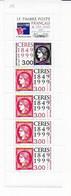 Carnet Cérès 1849 / 1999 Le Carnet BC3213 TBE - Unused Stamps