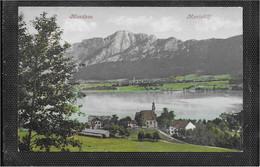 AK 0700  Mondsee - Mariahilf / Verlag Brandt Um 1910-20 - Mondsee
