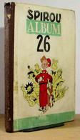 COLLECTIF  - SPIROU - ALBUM 26 - 1948 - Ohne Zuordnung