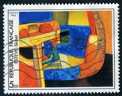 N° 2413 (1986) - Usados