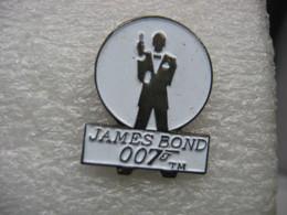 Pin's James BOND 007 - Films