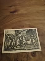 GRENOBLE ANCIEN RETOUR DE L ILE D ELBE ENTREE A GRENOBLE - Grenoble