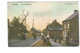 WASMES Rue De Blaugnies - Mons