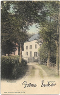 Houffalize - L'Hermitage (Nels) - Houffalize