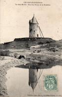LES SABLES D'OLONNE  Le Vieux Moulin - Otros Municipios
