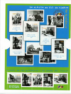 TIMBRES DE FRANCE NEUF ANNEE 2002 QUASI COMPLET AVEC BLOCS ET 4 CARNETS - 2000-2009