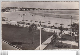 ROYAN LA PLAGE CPSM 1958 TBE - Royan