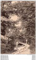 MARENNES JARDIN PUBLIC PRECURSEUR 1902 TBE - Marennes