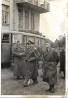 1941 -Generalfeldmarschall ALBERT KESSELRING, Original Foto 8X11,5cm.Smolensk  Operation Barbarossa - War 1939-45