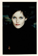 Photo De Presse Tirage Argentique 13 X 18  Vanessa Paradis Portrait - Zonder Classificatie