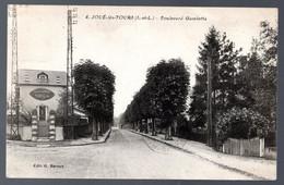 Joué Les Tours: Boulevard Gambetta - Sonstige Gemeinden