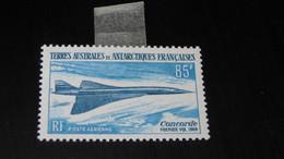 Terres Australes Et Antartiques Françaises TAAF PA 19* Avec Charniere ................ TIM-1 - Nuevos