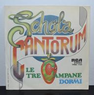 Gli Introvabili: Schola Cantorum - Le Tre Campane - Dormi - Altri - Musica Italiana