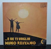 Gli Introvabili: Rarità! Mino Reitano - ...e Se Ti Voglio - Per Una Sigaretta - Altri - Musica Italiana