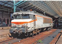 Lyon 2 Gare Perrache Train - Lyon 2