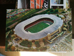 Postcard Stadium London England Wembley Stadion Stadio - Estadio - Stade - Sports - Football  Soccer - Calcio