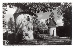 42993-ZE-58-BRINON Sur Beuvron-Les Tours Du Château - Brinon Sur Beuvron