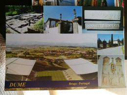 Postcard Stadium Braga Portugal Stadion Stadio - Estadio - Stade - Sports - Football  Soccer - Calcio