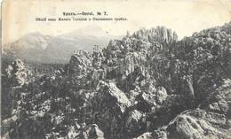 Russie (1910) - Russland