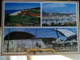 Postcard Stadium Algarve Portugal Stadion Stadio - Estadio - Stade - Sports - Football  Soccer - Calcio