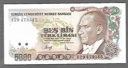 Turquie Ataturk - Turkey