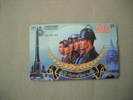 7031 Télécarte Collection MILITAIRES  ARMEE MARINE AVIATION      ( Recto Verso)  Carte Téléphonique - Personaggi