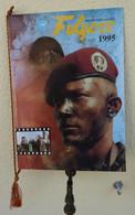 Calendario Militare Brigata Paracadutisti FOLGORE 1995 - Esercito Italiano  (188) - Other