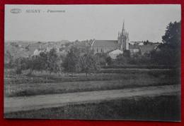CPA  Sugny, Vresse-sur-Semois - Panorama - Vresse-sur-Semois