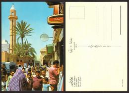 Libya BENGHAZI Mosque Eljerid Market  #28098 - Libye