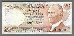ATaturk - Turkey