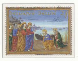 [153310]TB//**/Mnh-[2494] Belgique 1993, Histoire, Missale Romanum De Matthias Corvin, Roi De Hongrie Et De Bohême, Du B - Other