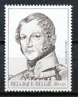 [153995]TB//**/Mnh-[2795] Belgique 1999, Dynastie, Roi Léopold 1er, Du Bloc 78, Grand Format, SNC - Royalties, Royals