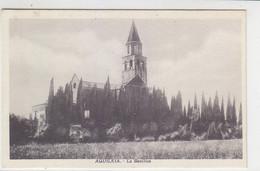 Aquileia - La Basilica - Trieste