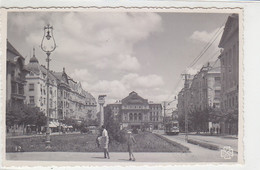 Timisoara - Bulevardul Resele Ferdinand I. - 1937 - Romania