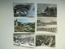 Lot De 60 Cartes Postales De Suisse CPSM Petit Format   Lot Van 60 Postk. Van Zwitserland  Switserland  Svizzera  Sweiz - 5 - 99 Cartoline