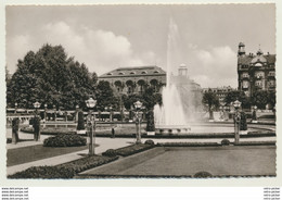 AK  Mannheim Friedrichsplatz - Mannheim
