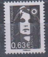 2013-N°4789** MARIANNE DE BRIAT - Ongebruikt
