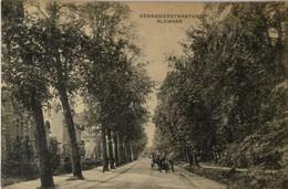 Alkmaar // Kennemerstraatweg 1920 - Alkmaar