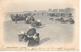 A/149         62    Berck-plage               La Plage - Berck