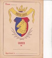 I P/Protège-cahiers Institut Pasteur  (N= 2) - Book Covers