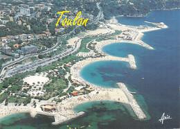 83-TOULON-N°3318-D/0127 - Toulon