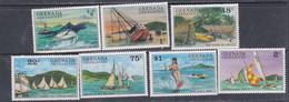 Grenadines N° 139 / 45  XX  Tourisme Les 7 Valeurs  Sans Charnière, TB - America (Other)