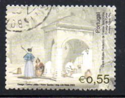 N° 232 - 2003 - Madeira