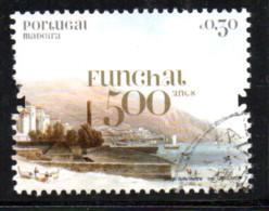 N° 289 - 2008 - Madeira