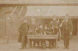ABL, 1er Chasseur à Pied  ( 1912 ) - Unclassified