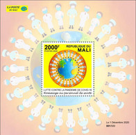 MALI 2020 CORONAVIRUS - Mali (1959-...)