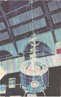 Satellite Cosmos-381, 1980 - Space