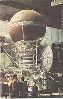 Venera 10 Automatic Interplanetary Station, 1980 - Space
